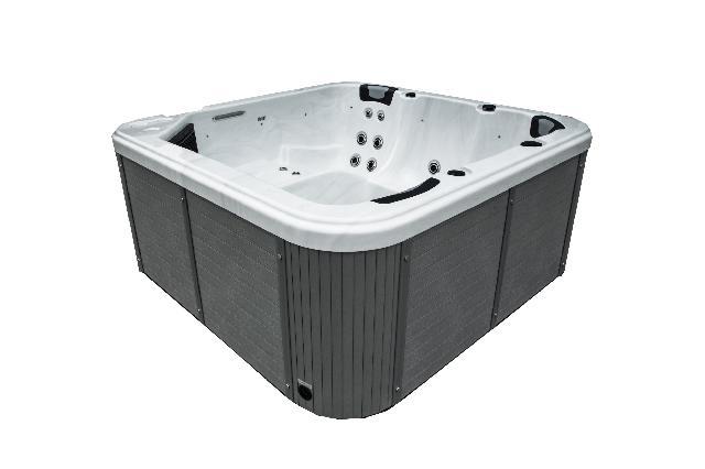 Spa-baden